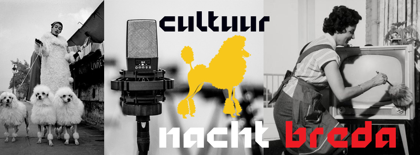 Cultuurnacht Breda - PUP Store