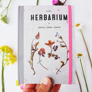 herbarium-pocket