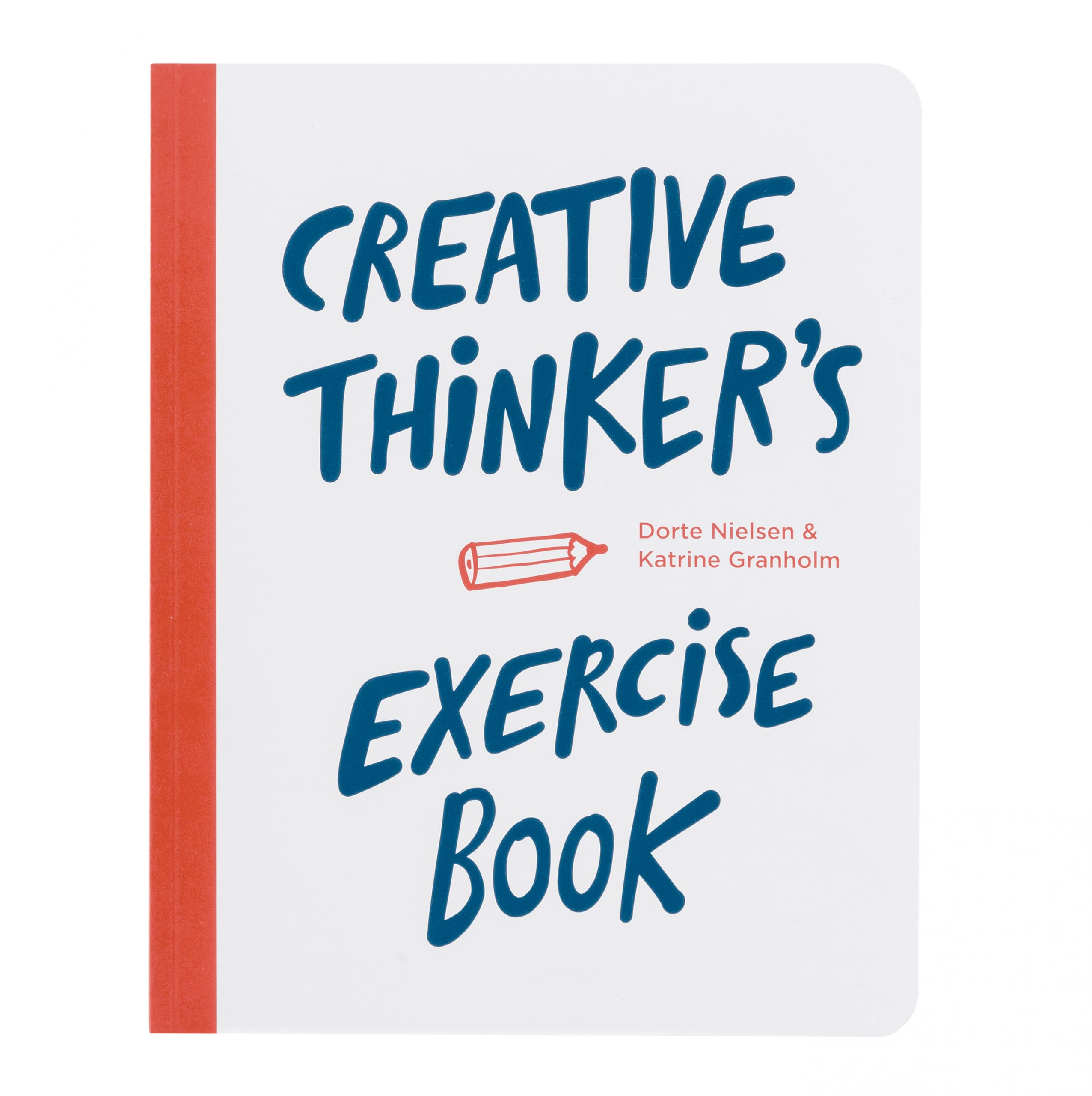 Bis-Creative thinkers exercise book