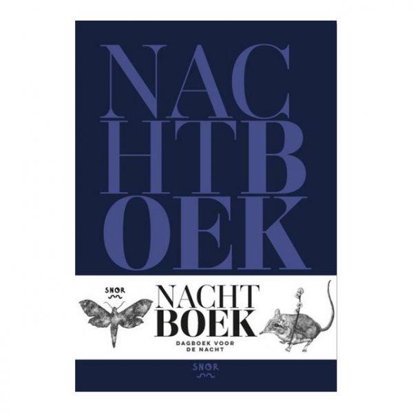 Snor-nachtboek