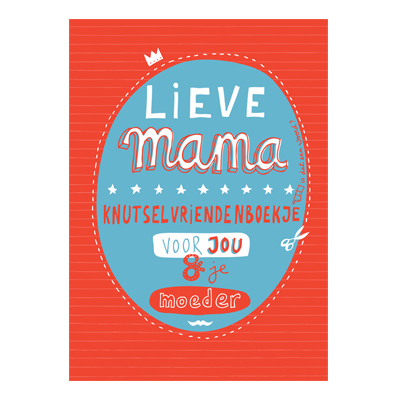 Snor-Lieve Mama