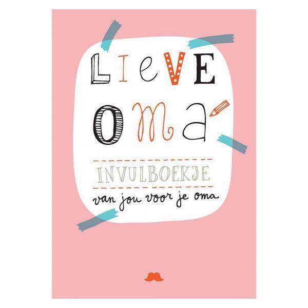 Snor-Lieve Oma