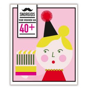 Snor-Snorgids voor vrouwen van 40+