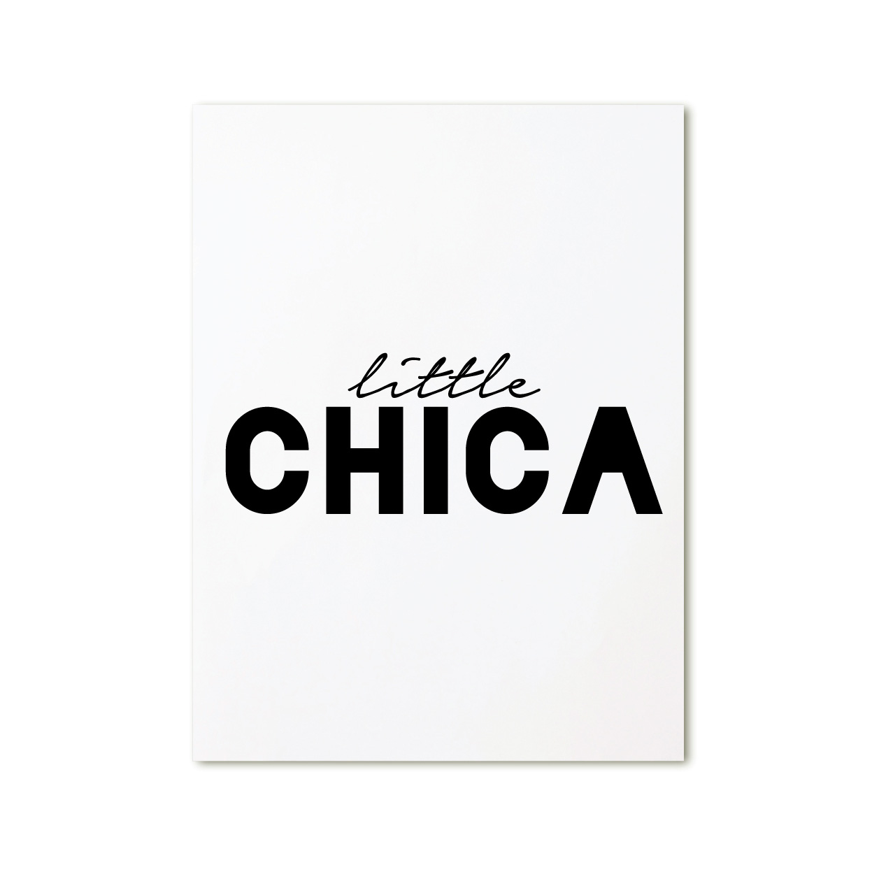 little-chica