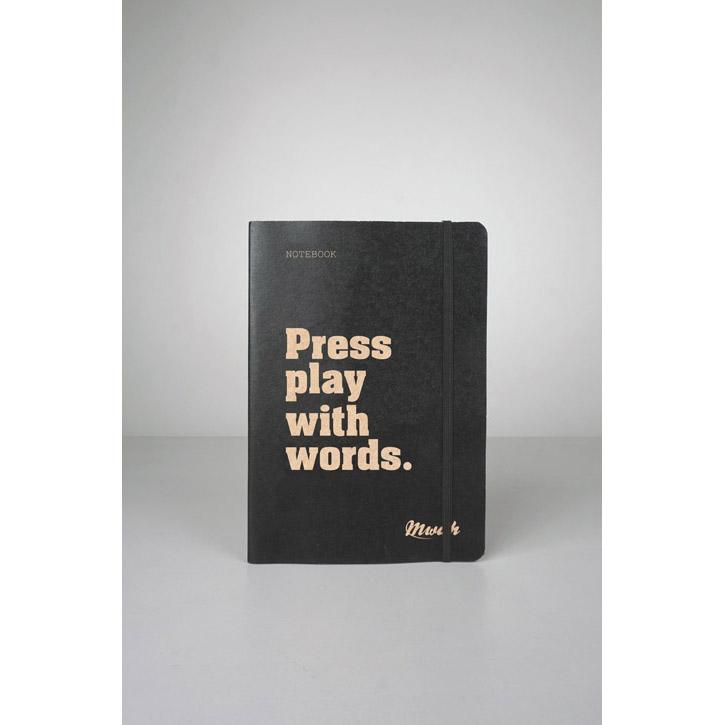 mwah-schrijfboekje