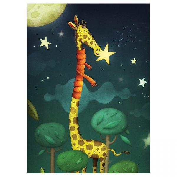 lea giraffe