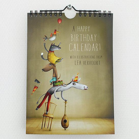 lea kalender