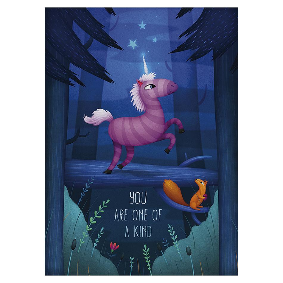 lea unicorn