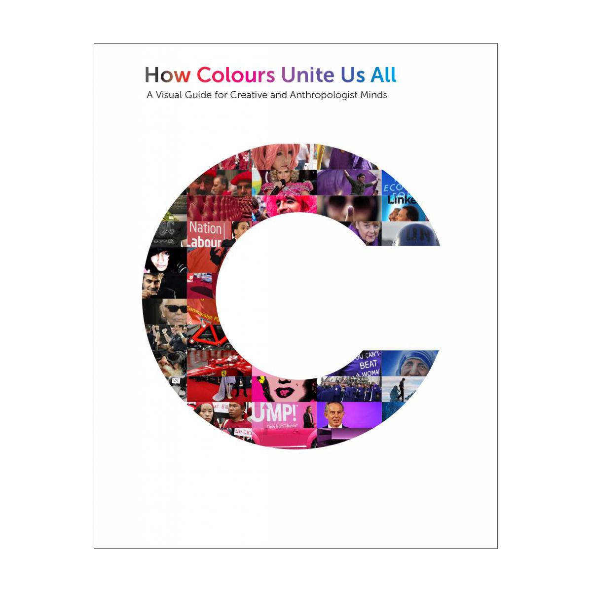 colours unite us all
