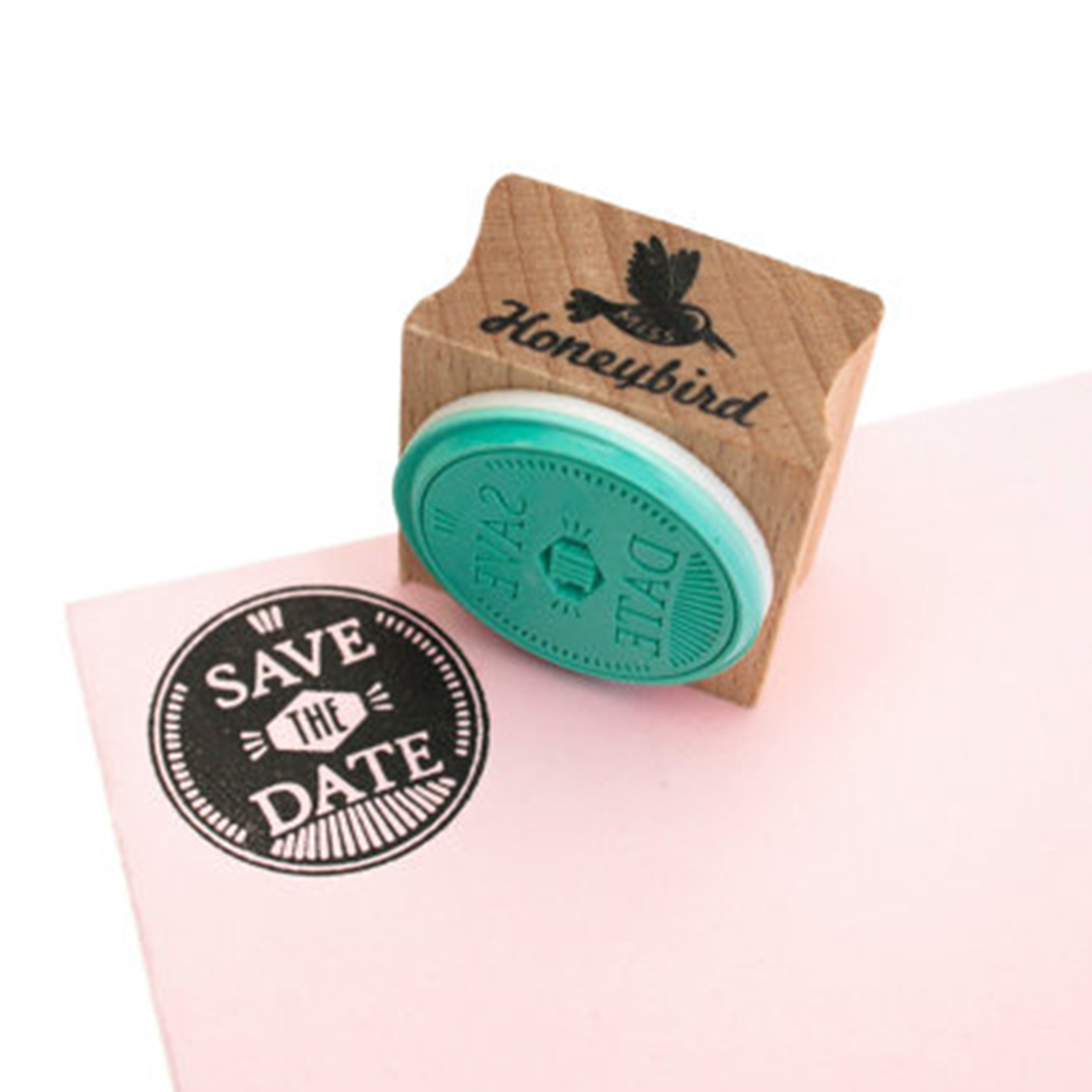 Mmiss-honey-bird-stempel