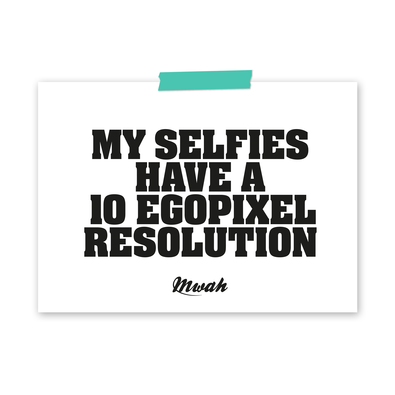 mwah-my-selfies