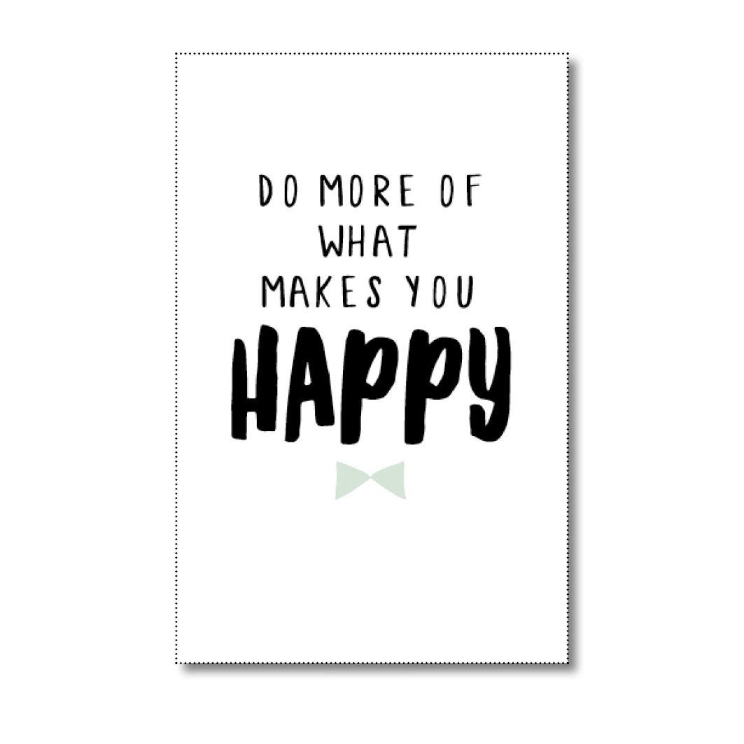 mini-kaartje-happy