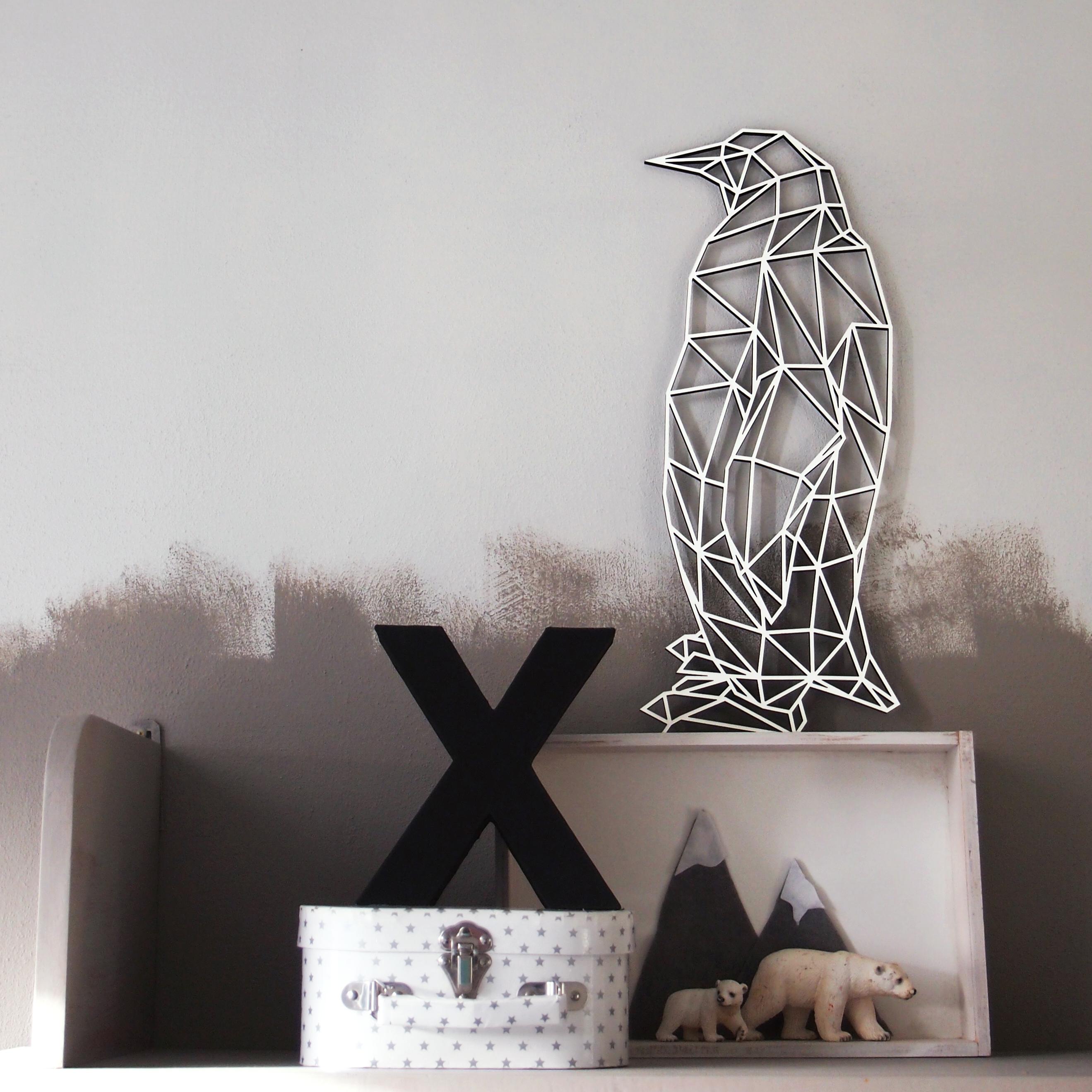 GeoZoo-Penguin