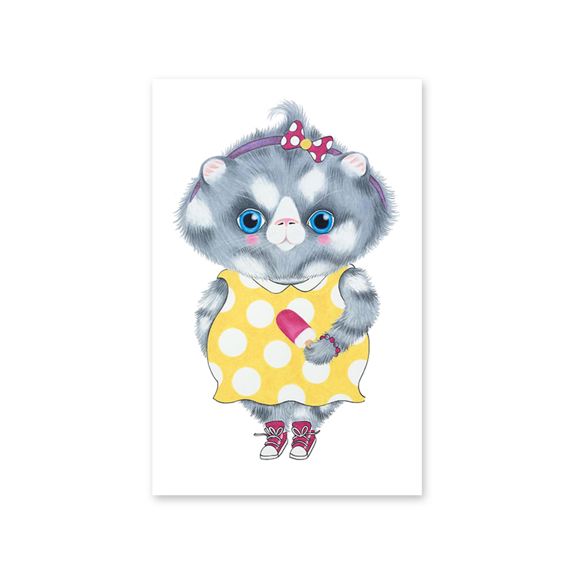 illeke-lauren-minikaart