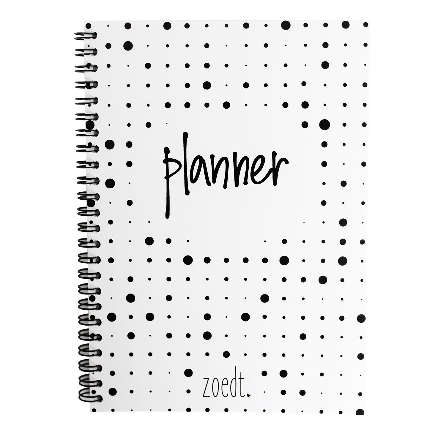 Planners-zoedt