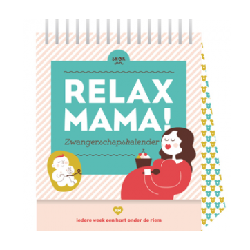 Relax mama kalender