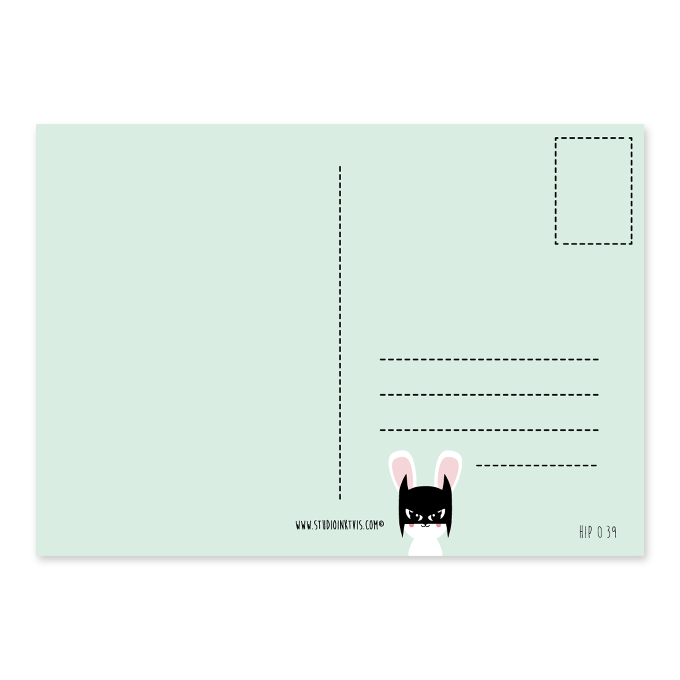studioinktvis-kaart-batbunny-achterkant
