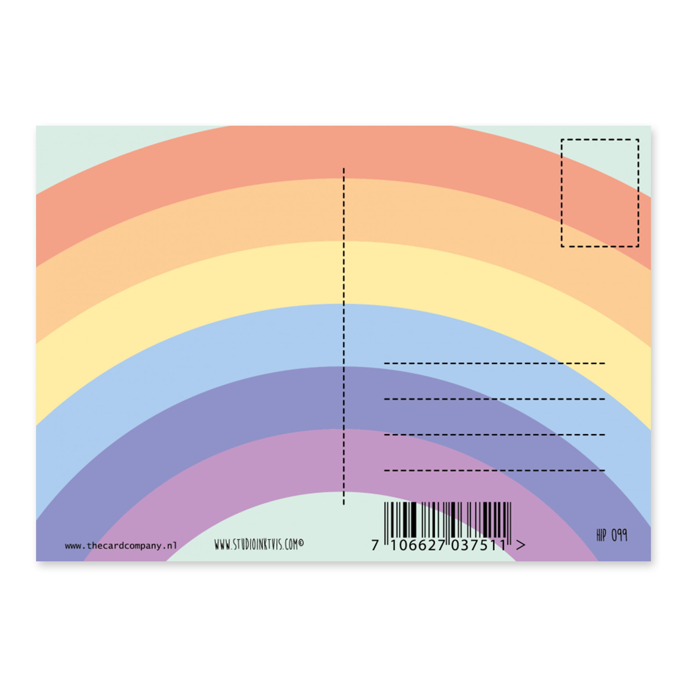 studioinktvis-kaart-followyourrainbow-achterkant