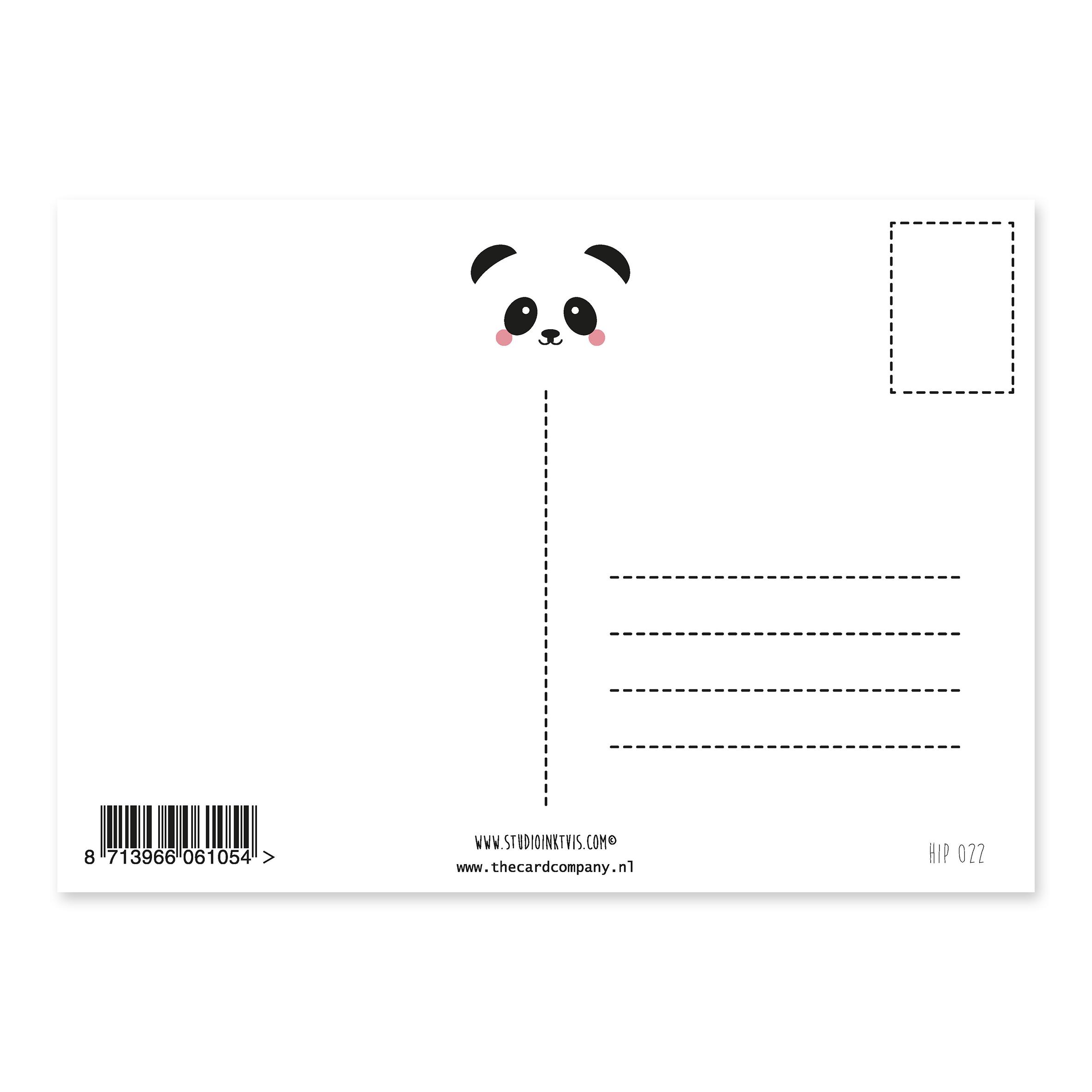 studioinktvis-kaart-panda-achterkant