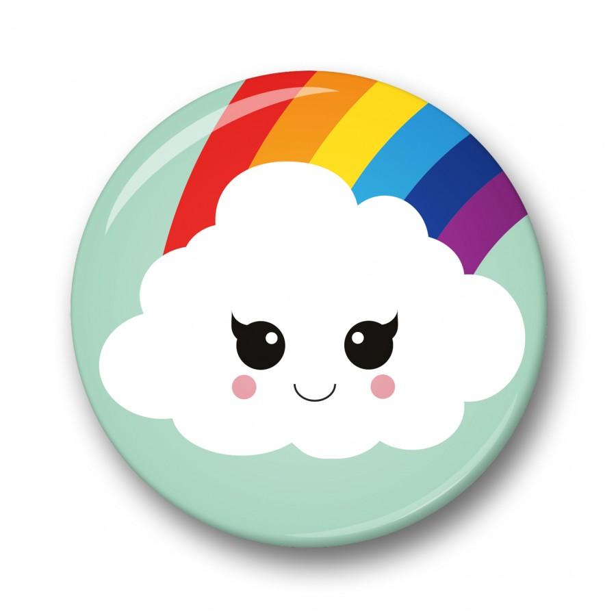 studioinktvis-magneet-wolk-regenboog