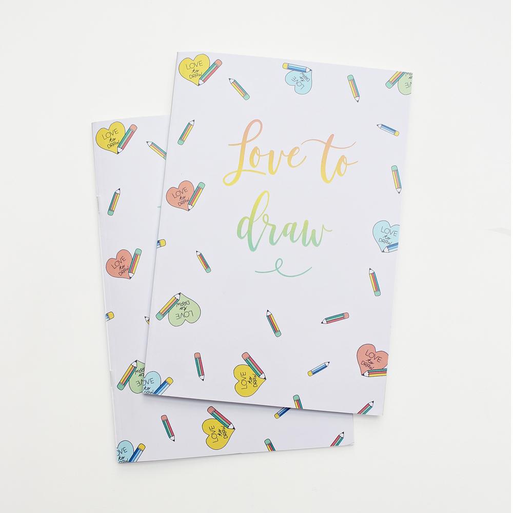 design-wonderlab-note-love-to-draw-sketchbook