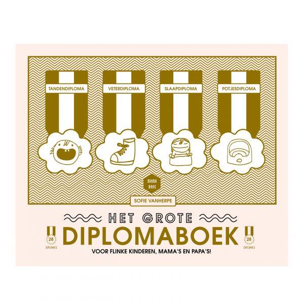Mama-Baas-Diplomaboek