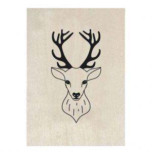 zoedt-houten-kerstkaart-met-hert