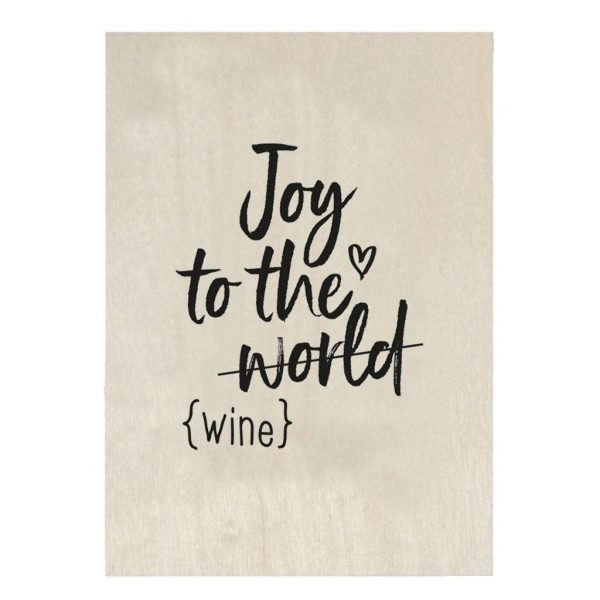 zoedt-houten-kerstkaart-met-tekst-joy-to-the-wine