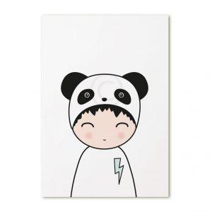 Zoedt-Panda-Jongen