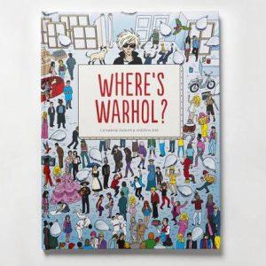bis-Wheres-warhol