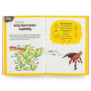 bis-superheldenhandboek