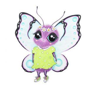 Illeke-femke-het-vlindertje
