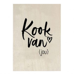 Zoedt-Houten-Kaart-Kook-Van-Jou