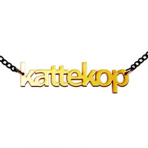 naked-design-kattekop-gold