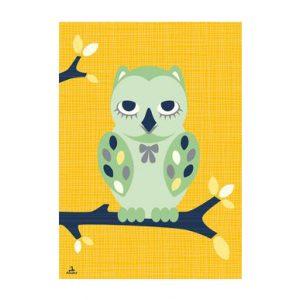 miss-honeybird-kaart-uil