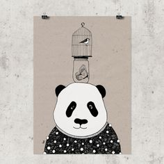 Panda-studio-rainbow-prints