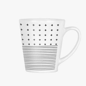 zoedt-latte-mok-met-strepen-en-plusjes