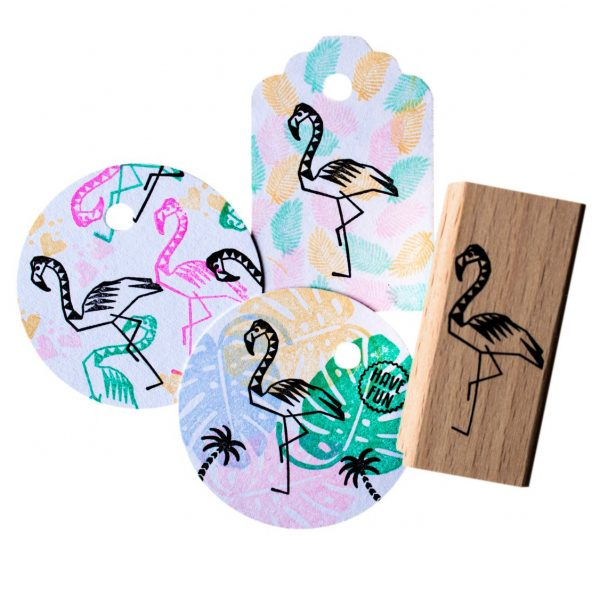 miss-honey-flamingo-stempel