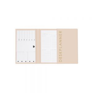 Deskplanner-ivory-house-of-products-HOP