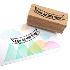 enjoy-the-little-things-stempel