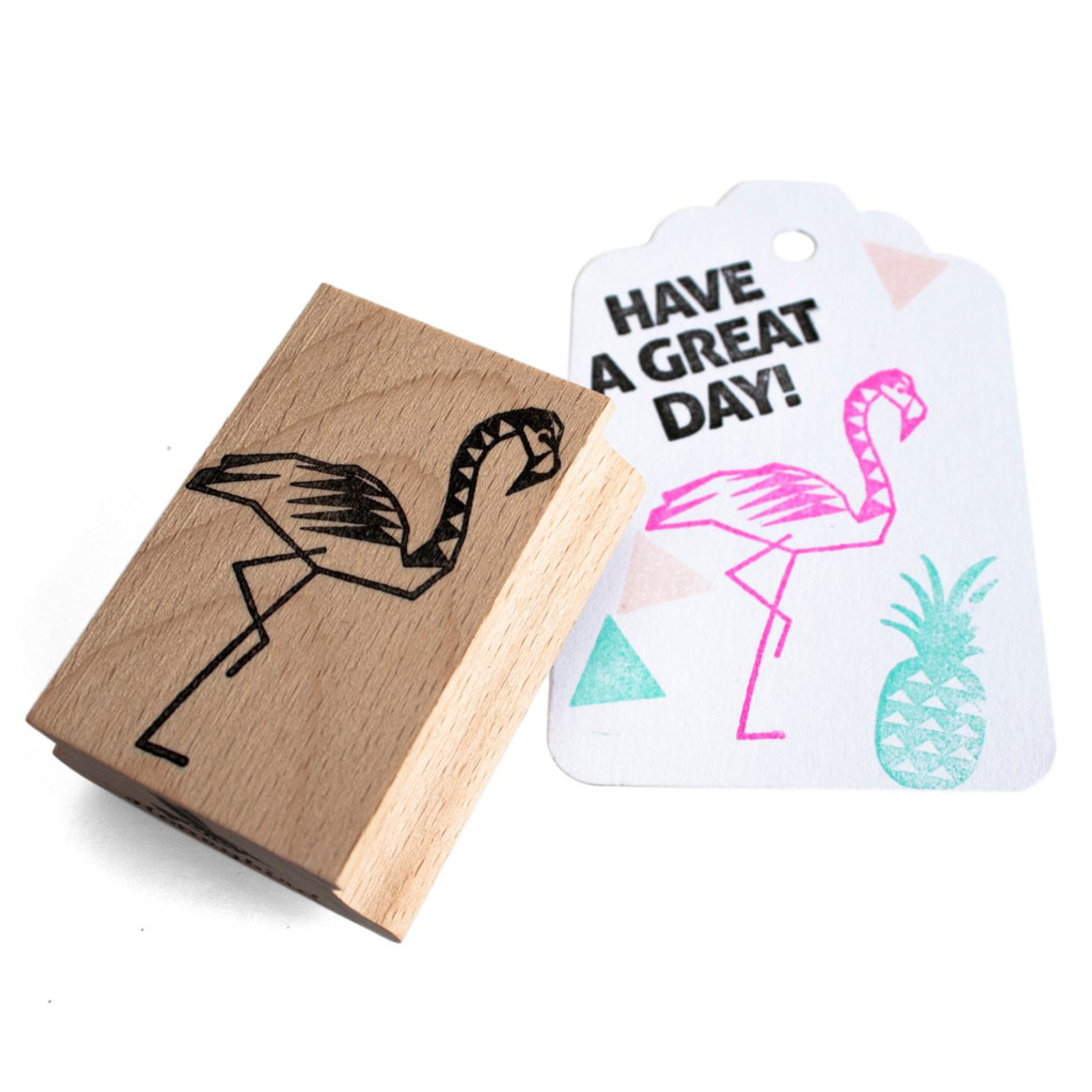 miss-honey-flamingo-stempel