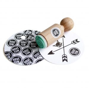 have-fun-donker-mini-stempel
