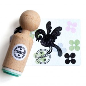 thanks-hartjes-mini-stempel