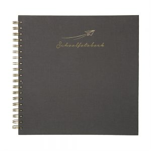 schoolfotoboek-linnen-grijs-house-of-products-hop