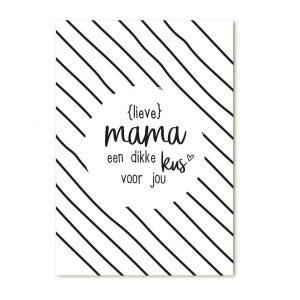 zoedt-cadeaukaartje-lieve-mama-een-dikke-kus-voor