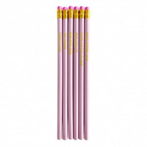 studio-stationery-pretty-pink-pencil-set
