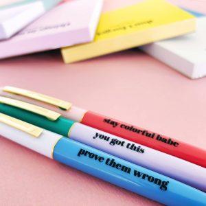 studio-stationery-stay-colorful-pen-set