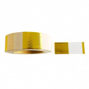 studio-stationery-washi-tape-goldfoil-white-per-9