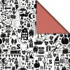 house-of-products-inpakpapier-dubbelzijdig-sinterklaas