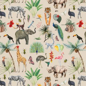 house-of-products-inpakpapier-dieren